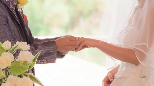 成婚ブログ・誠実さが実を結ぶ